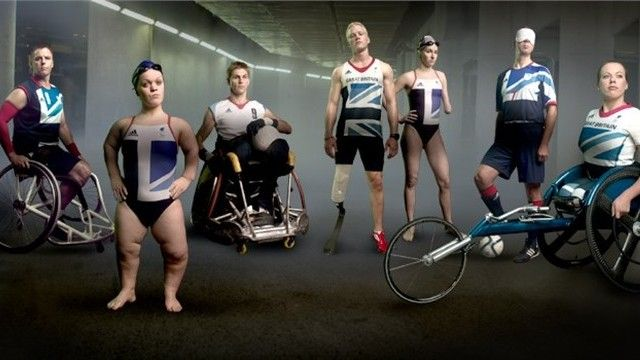 "This is the commercial advertisement of Channel 4. This commercial was released in July 2012 in the United Kingdom entitled ""Meet the Superhumans."""