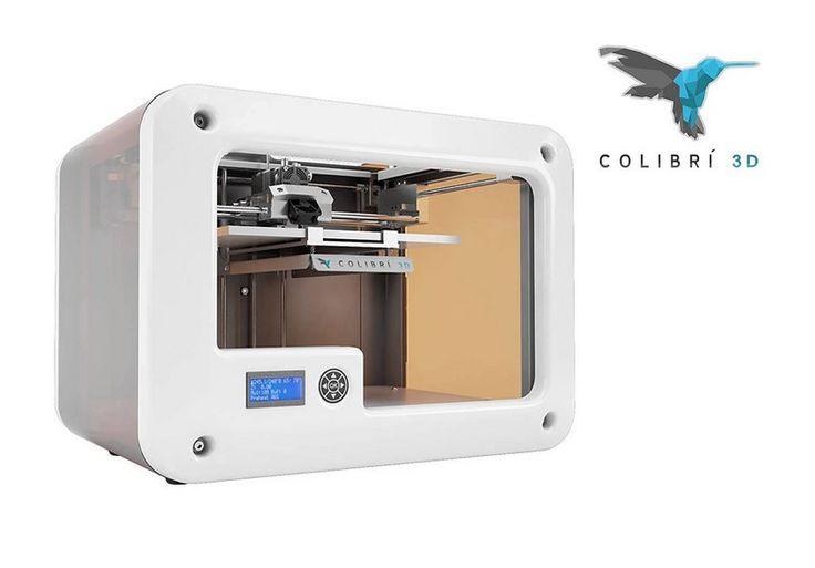Conoce sobre Primera impresora 3D creada en México sale a la venta