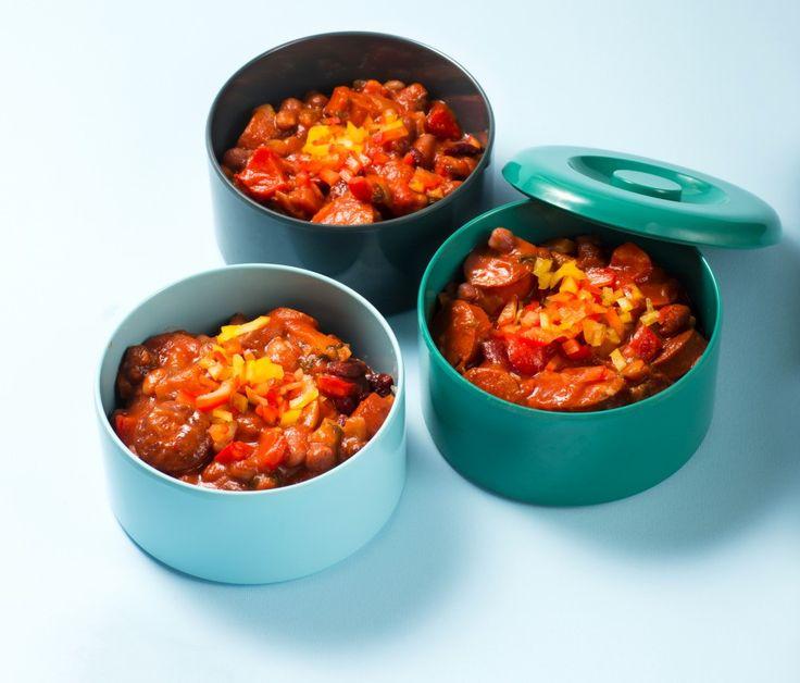 Hylla matlådan! 5 läckra luncher som gör kollegorna avundsjuka | LAND.se