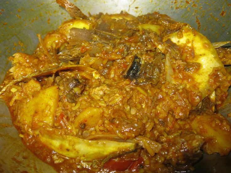 The 25 best bengali fish recipes ideas on pinterest recipes food station muri ghonto most popular bengali fish recipe forumfinder Images