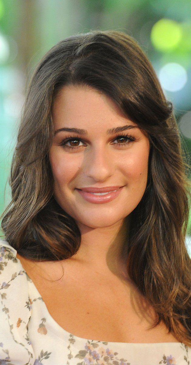 Happy 29th Birthday Lea Michele Aug 29