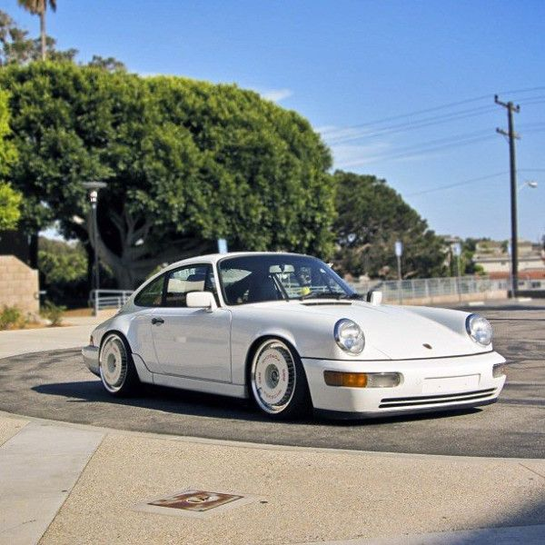 964 W/BBS RS 'Turbo Fan's'