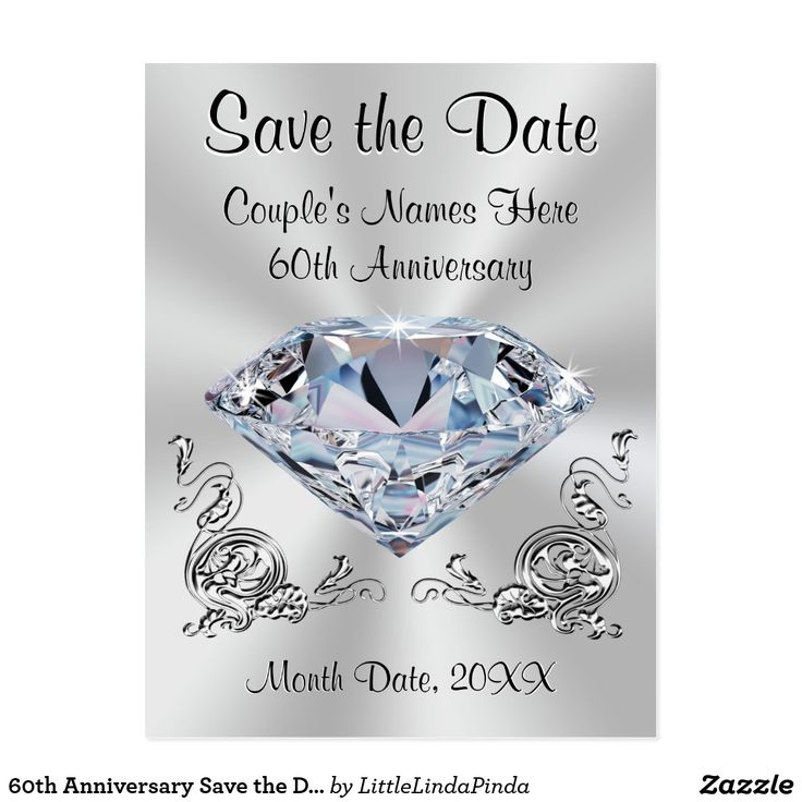 25 Best Ideas About 60th Anniversary Gifts On Pinterest 60 Year Wedding An