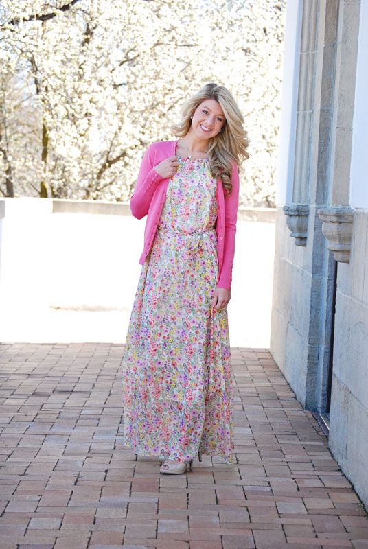 #Modest doesn't mean frumpy! www.ColleenHammond.com/blog #style #fashion