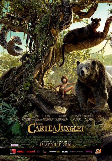 Celebra colecție de povestiri a lui Rudyard Kipling are parte de o nouă ecranizare în regia lui Jon Favreau. Vom vedea cum micul Mowgli este crescut de lupoaica Raksha în junglă, devenind prieten la cataramă cu voiosul urs Baloo și precauta panteră neagră Bagheera. Pornit în căutarea…