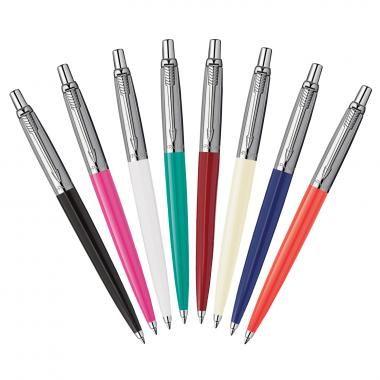 Parker Jotter Ballpen - Limited Edition Parker Jotter Pens in Fabulous Colours :: Promotional Parker Pens :: Promo-Brand :: Promotional Products l Promotional Items l Corporate Branding l Branded Merchandise
