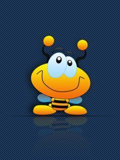 Download Free Bee Mobile Wallpaper Contributed By Chrisevans Is Uploaded In Cartoon