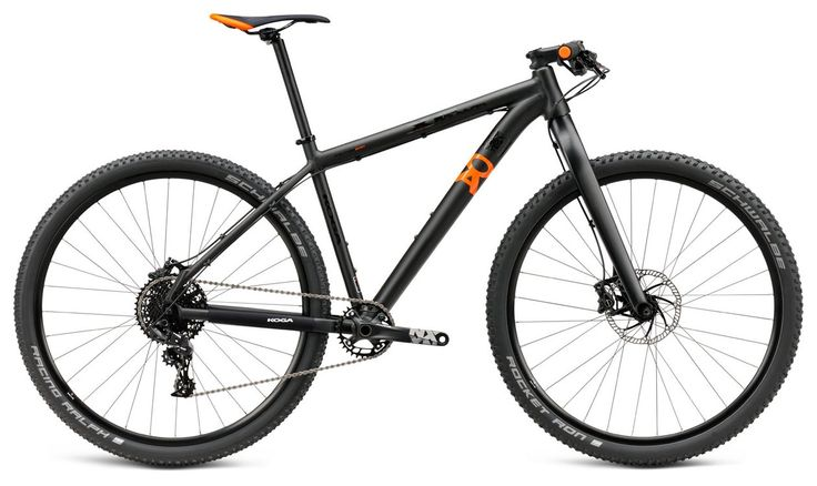 Koga X29-Runner 2017 29 Zoll kaufen | Fahrrad XXL
