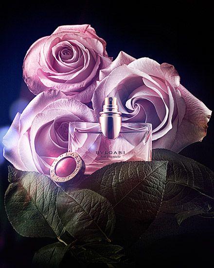Bvlgari - Rose Essentiel