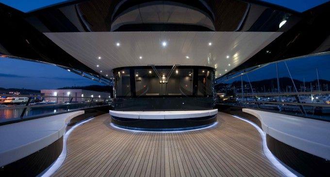 Yacht Plus presenta Ocean Sapphire