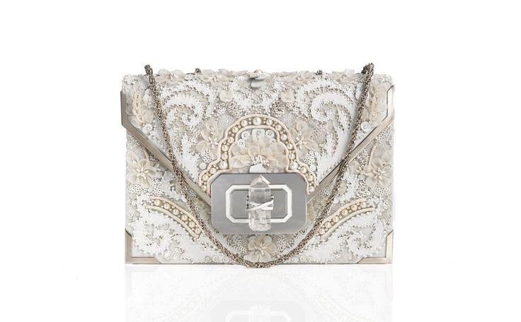 valentina jewellery pouch