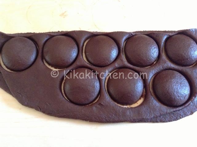 Pasta frolla al cacao morbida e friabile | Kikakitchen