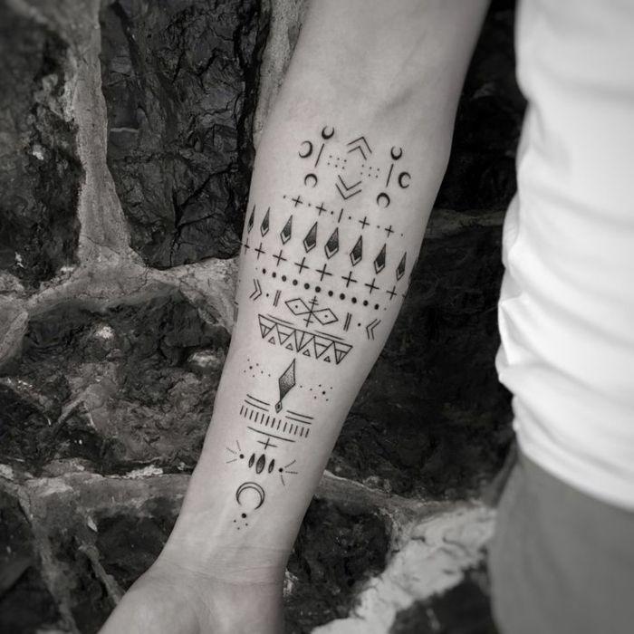 1001 Ideas De Originales Tatuajes En El Antebrazo Tatuajes Para Hombres En El Antebrazo Tatuajes Antebrazo Tatuajes Chiquitos