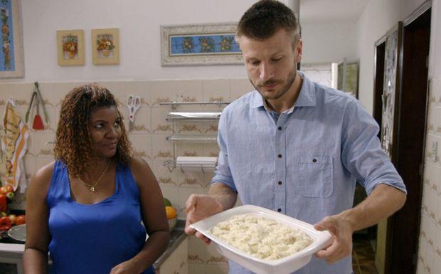 Como fazer o arroz à piamontese tradicional - Receitas - GNT
