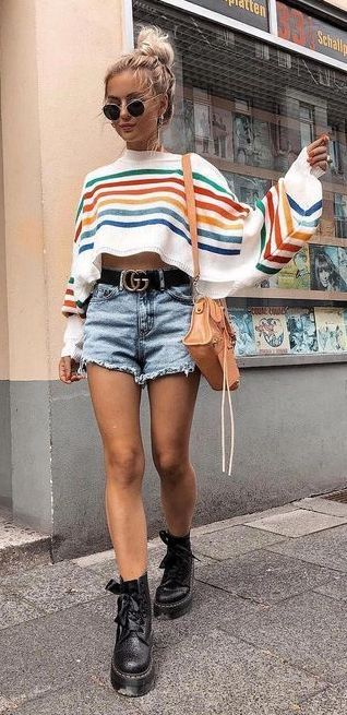 45 Flawless Summer Outfits To Impress Everyone | Wachabuy – Wachabuy | Outfits & Lifestyle