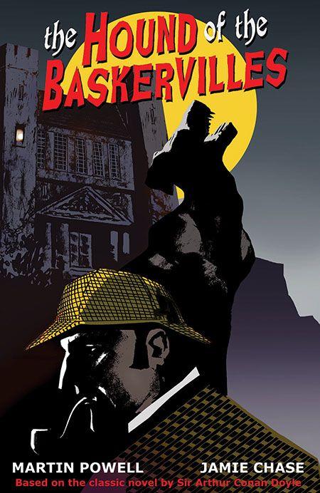 Der Hund Von Baskerville - Cindy Und Bert