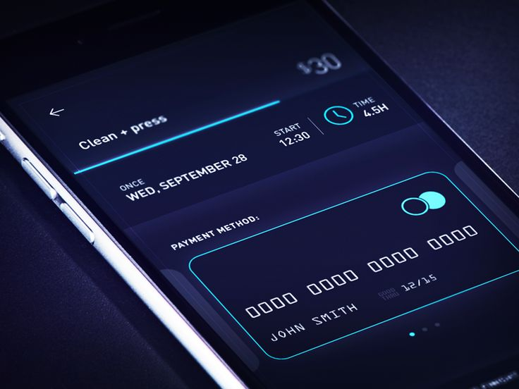 Credit Card Light