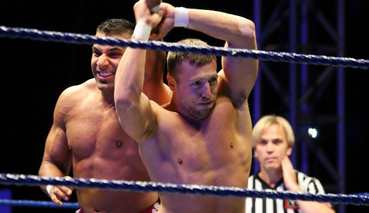 WWE News: The Story Behind The Dramatic Rise Of Jinder Mahal
