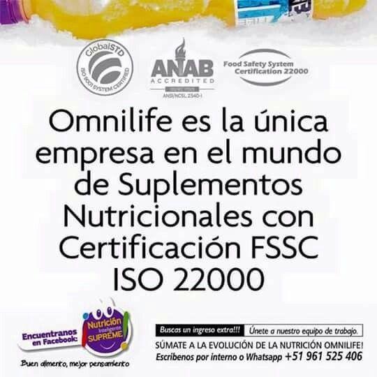 Certificación!!