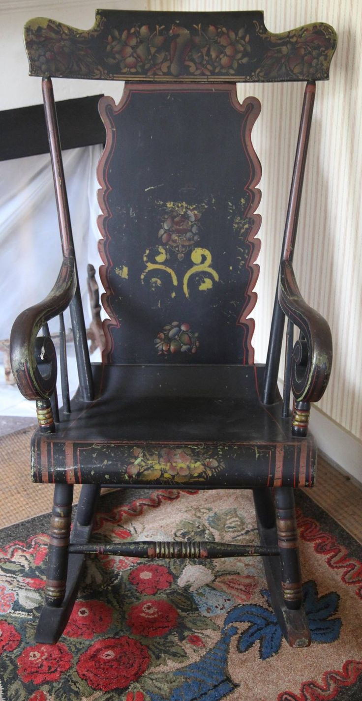 Best 20 Old Rocking Chairs Ideas On Pinterest