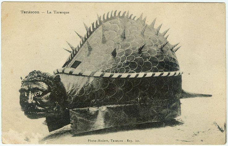File:CP Tarasque de Tarascon.jpg