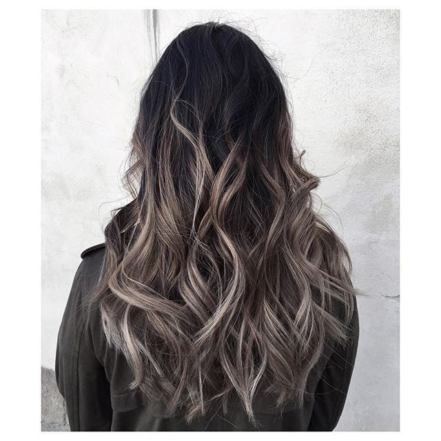 Pin for Later 45 Balayage Hair Color Ideas to Inspire Your Next Salon Appointment