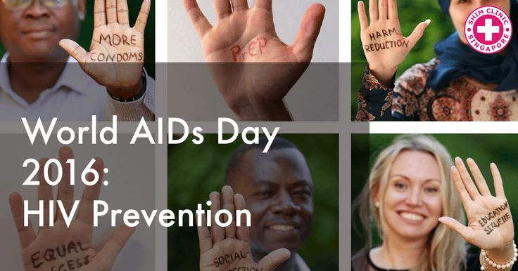 World AIDs Day 2016: HIV Prevention - Read here: https://www.shimclinic.com/blog/world-aids-day-2016-hiv-prevention. #HIV #worldAIDSday #worldaidsday2016