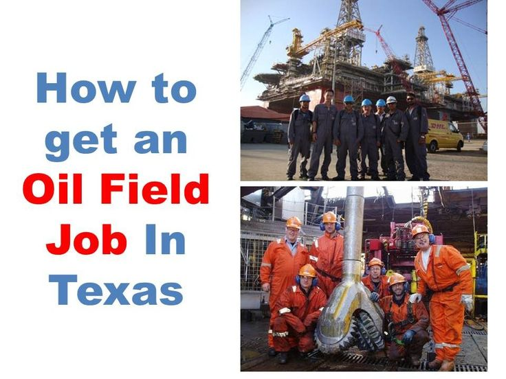 About Oil and Gas People