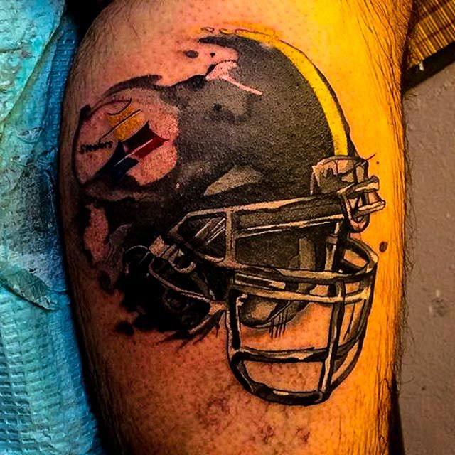Best 25 steelers tattoos ideas on pinterest pittsburgh for Pittsburgh tattoo ideas