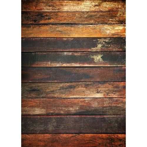 photography weathered faux wood floor drop background mat. Black Bedroom Furniture Sets. Home Design Ideas