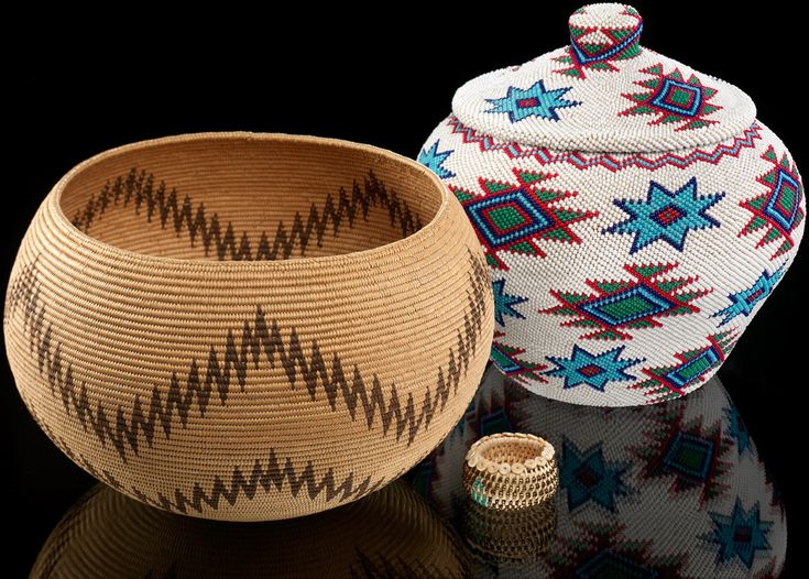 1000 images about basket weaving on pinterest oregon for Indian arts and crafts