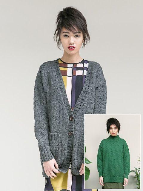 martin storey — Blog — jen geigley knits in 2020 | Textured