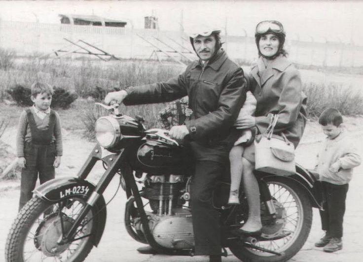 Junak motorcycle