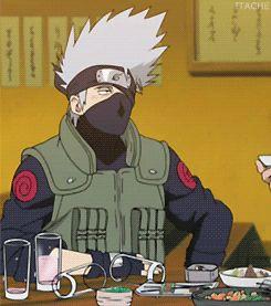 Kakashi Hatake (はたけカカシ, Hatake Kakashi) is a shinobi of Konohagakure's Hatake clan. After receiving a Sharingan from his team-mate, Obito Uchiha, ...