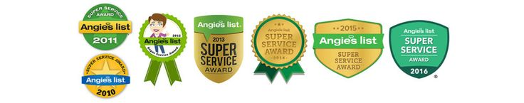 With over 35 years of experience Inger Electric is here to help you with any and all electrical problems. Winner of the Angie's List Super Service Award six years in a row, our company believes in ensuring our customers satisfaction. President: Michael Inger Qualifications: Over 35 years experience in electrical trade Residential Electrical License obtained …