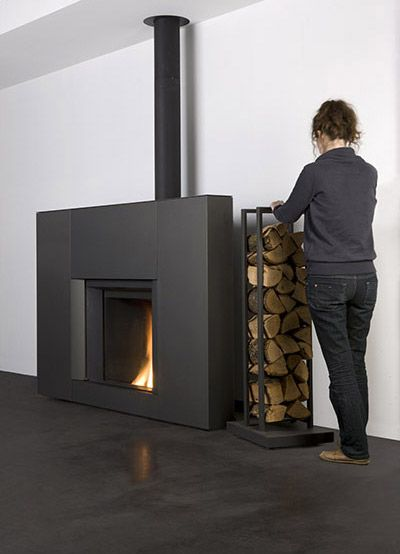 Pin en st v chimeneas para colocar - Instalacion de chimeneas de lena ...