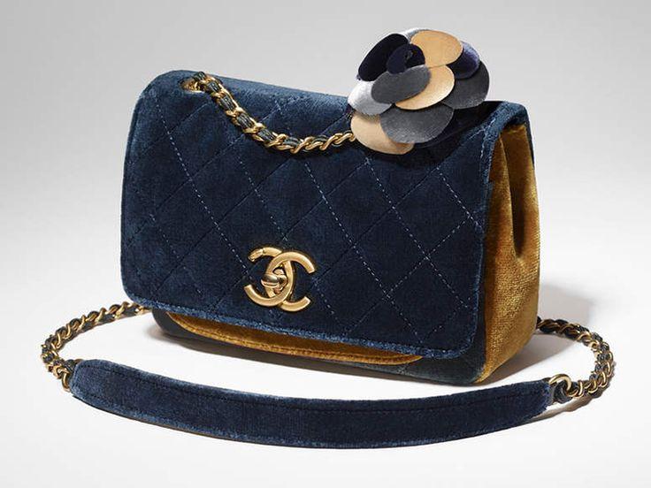 Chanel-Camellia-Flower-Bag-10 Follow Chanel Monroe on Pinterest