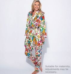 1000 ideas about couture facile on pinterest cousu main tuto and burda couture facile - Patron gratuit robe de chambre femme ...