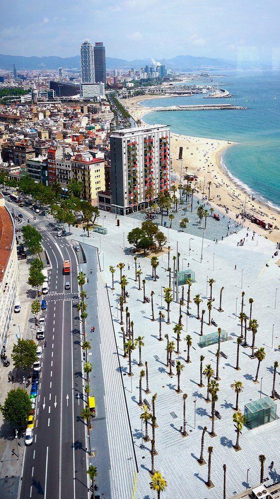 Barcelona, mi ciudad preferida<3