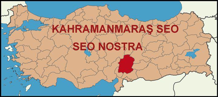 Kahramanmaraş SEO Danışmanlığı hizmetimiz için lütfen bize ulaşınız. #seo #kahramanmarasseo #marasseo  Adres: http://www.seonostra.com/kahramanmara-seo/