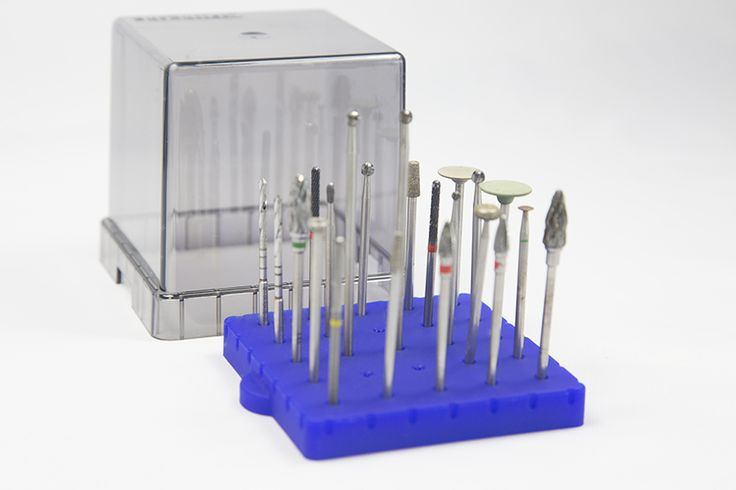 BurButler Crystal Range - dental accessories, burbutler, cerec, cerec dental burs, dentistry, bur storage, dental, dental blocks, dental equipment, dental parts, dental products, dental supplies, Dental Tradeshow, IDS Cologne