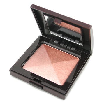 Laura mercier shimmer block 'peach' But I use the 'pink' one...