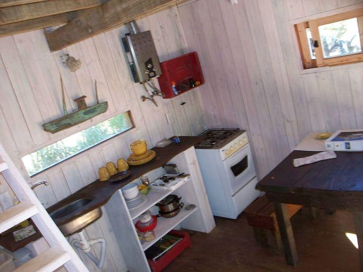 Bungalow - Casas en alquiler en La Pedrera, Rocha, Uruguay