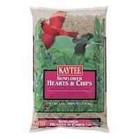 Kaytee Sunflower Hearts & Chips 6-3#