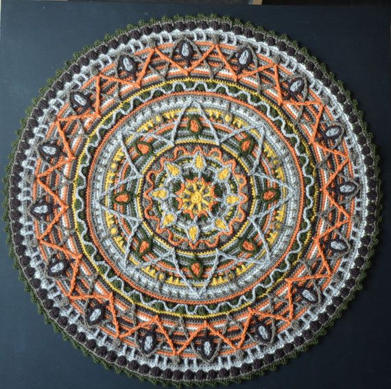 25 Unique Mandala Rug Ideas On Pinterest Mandala