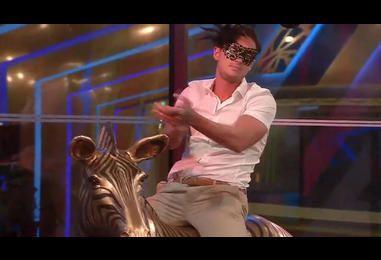 Celebrity Big Brother 2016: Stephen Bear Is Put Up For Eternal Nomination   MTV UK