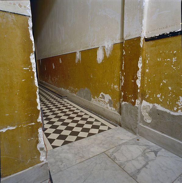 1000 idee n over badkamer lambrisering op pinterest for Interieur ideeen gang