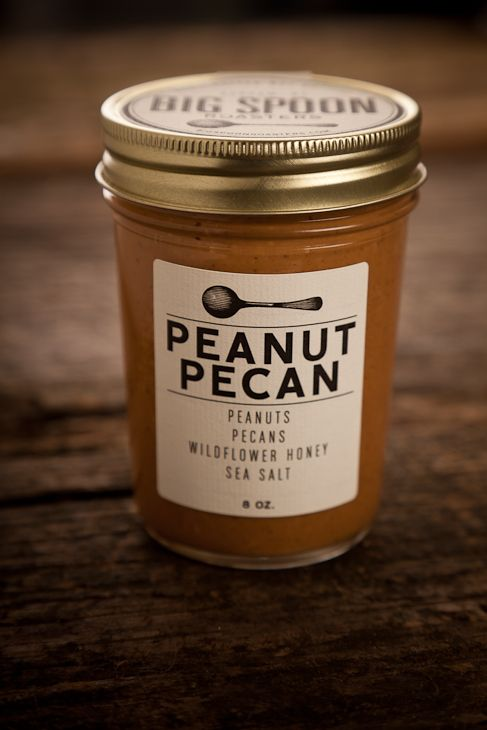 pecan butter combines the rich, buttery sweetness of roasted pecans ...