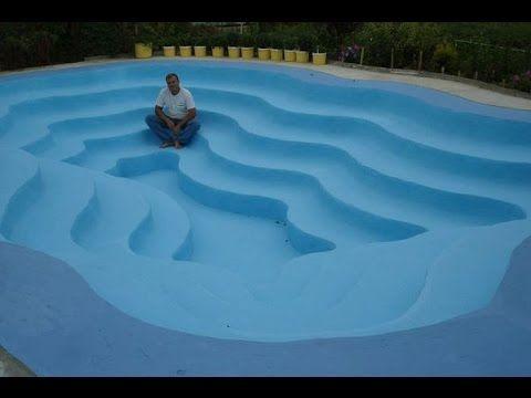 die besten 25 pool selber bauen beton ideen auf pinterest sichtschutzzaun selber bauen. Black Bedroom Furniture Sets. Home Design Ideas