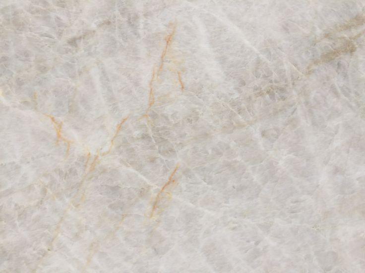 Taj Mahal Leather Quartzite Slab - close up